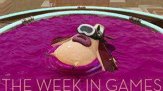 The Week In Games: Splat!