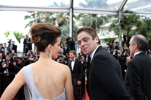 Benicio del Toro Can't Believe How Loudly Kate Beckinsale Just Farted