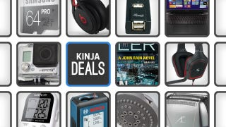 The Best Deals for October 22, 2014