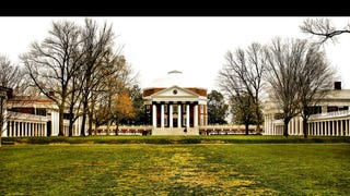 UVA Student Says She was Gang Raped at Frat and Told Not to Report