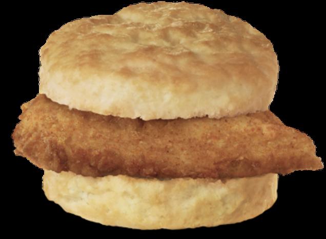 Chicken Biscuit (Chick-Fil-A)