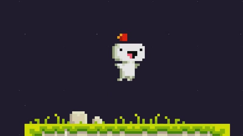 One Year Later, Fez Will Be Patched
