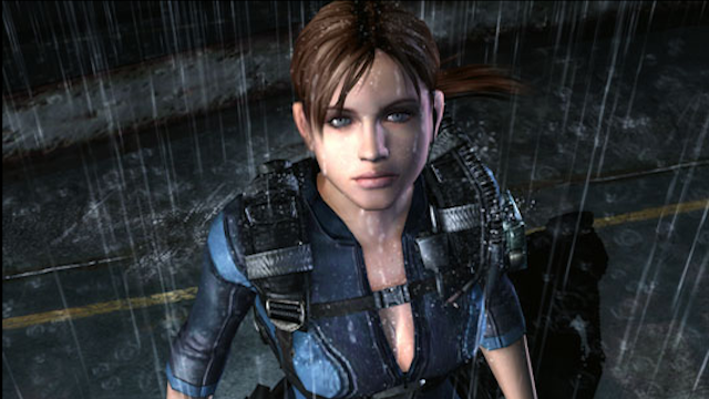 Resident Evil Revelations Is Coming To Xbox 360, PS3, And Wii U On May 21