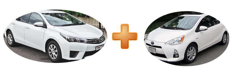 The Case for a Hybrid Corolla