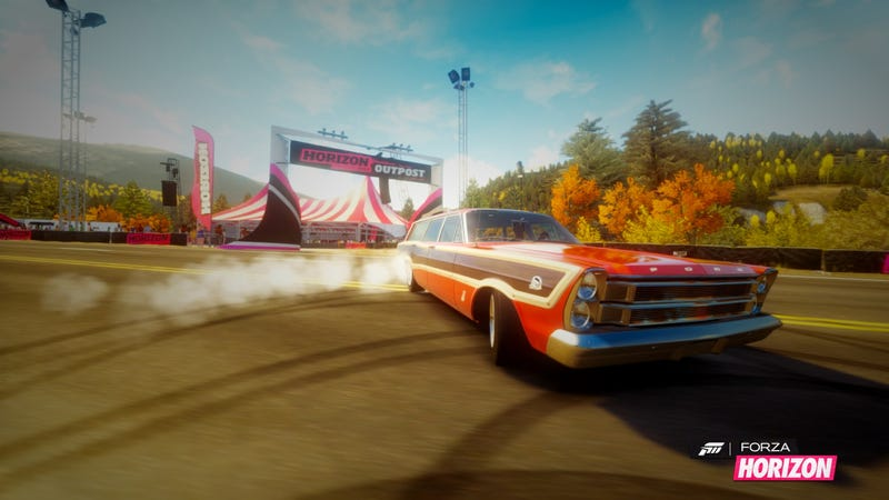 Be Awesome And Win A Jalopnik Forza Horizon DLC Code, Free Stuff