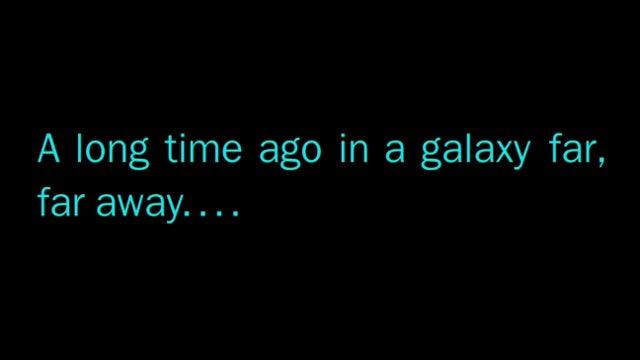 Star Wars Undergoes a Calendar Crisis