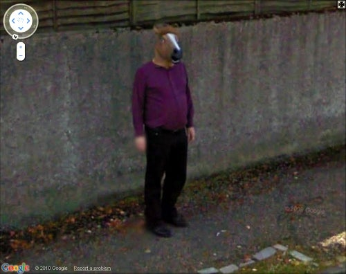 Lock Up Your Routers—Google Restarts Street View Fleet
