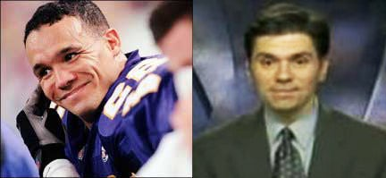 Ex-Vike Robert Smith Goes To The Blog Mattresses Against Mike Florio (Update)