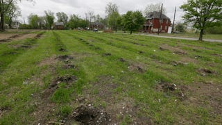 Soon You Can Buy Vacant Lots In Detroit For $100 Each