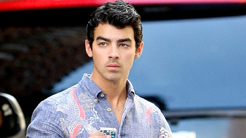 Joe Jonas Sex Tape to Ejaculate All Over the Internet (Updated)
