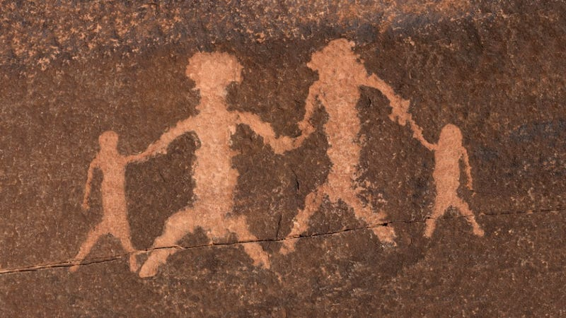 When Did Our Early Ancestors Figure Out Sex Makes Babies?