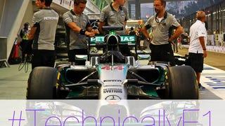 Technically Formula 1 - Singapore Grand Prix