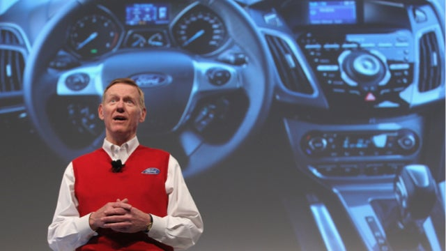 Guess Which Detroit Automaker Sucks At Hiring Women Execs