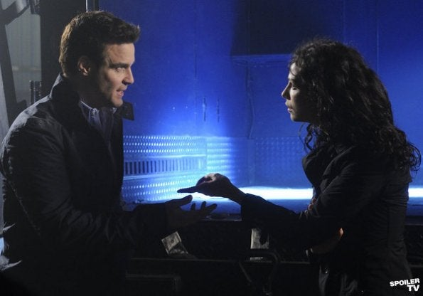 Warehouse 13 - Episode 403 Promo Photos