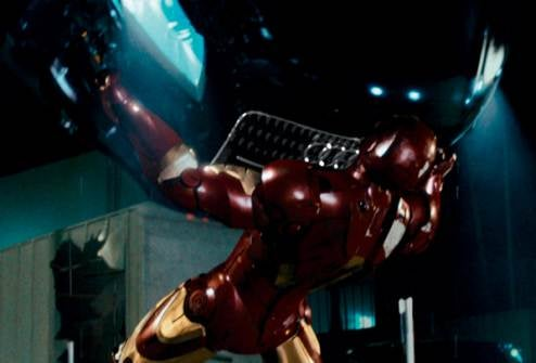 Iron Man Producers Gives Audi Happy Ending After Destroying R8s