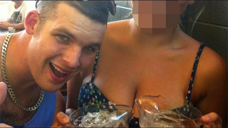 Party Animal Banned from Drinking Tells Judge to Jail Him Instead