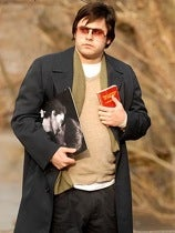 Matt Damon Joins Fat Actors Prestige Club