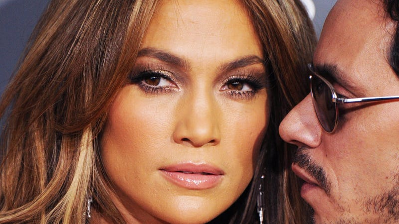 Jennifer Lopez Needs 20 Mirrors and 50 Stylists to Make Her Look Good on American Idol
