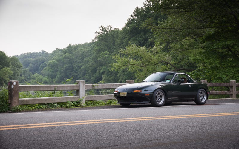 Went for a drive and snapped some photos