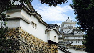 Himeji Castle, Hyogo Prefecture, Japan. August 2014. By Brian Ashcraft   Kotaku