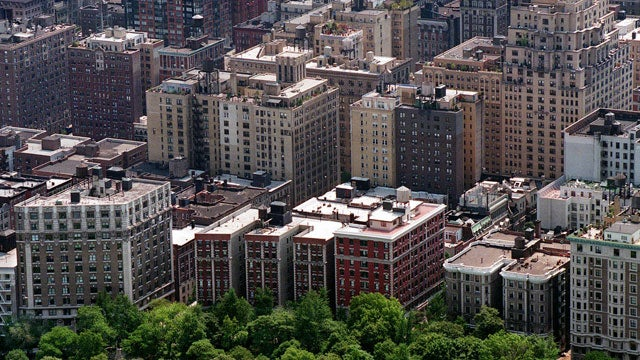 New York City Is Losing 30 Percent of Its Water Supply?