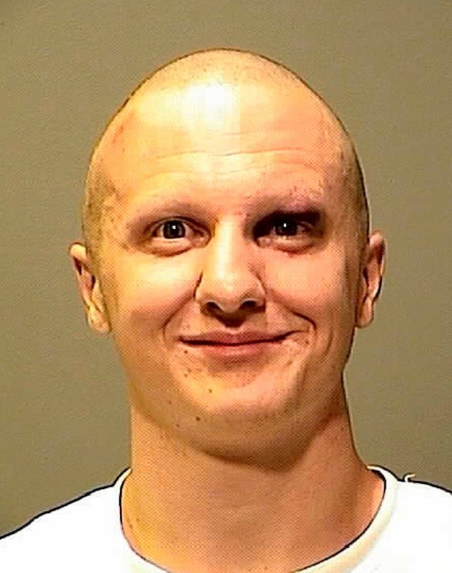 Jared Loughner's Scary Online Postings Discuss Rape, Rejection
