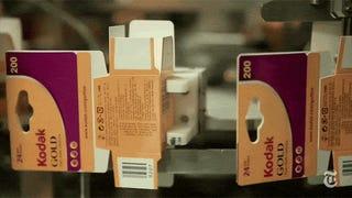 How Kodak Survives Now That Film Is Dead