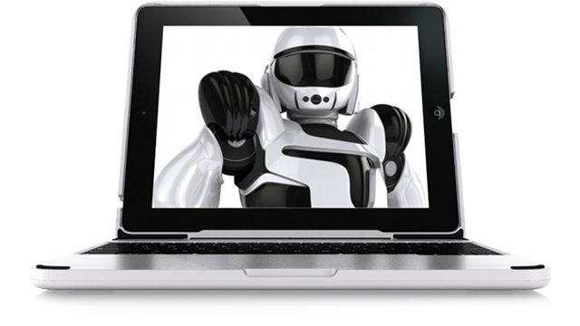Daily Desired: Let the Force Protect Your iPad in this Case
