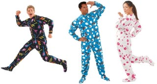 Dear America: You Cannot Wear Your Pajamas at All Times