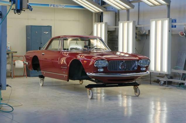 Photoshop contest - Maserati edition