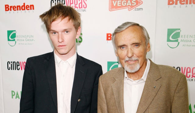 Mother Claims Dennis Hopper's Son Raped Her Teenage Daughter