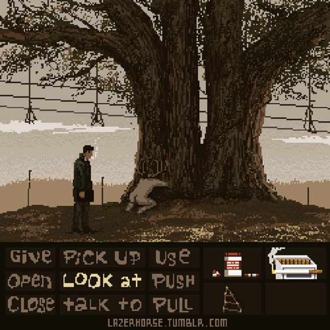 Twin Peaks And The Wire As Video Games
