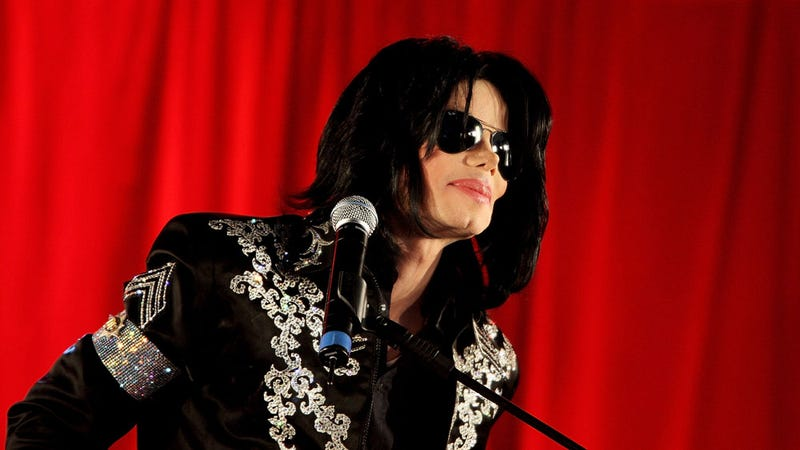 Michael Jackson Worth More Dead Than Alive