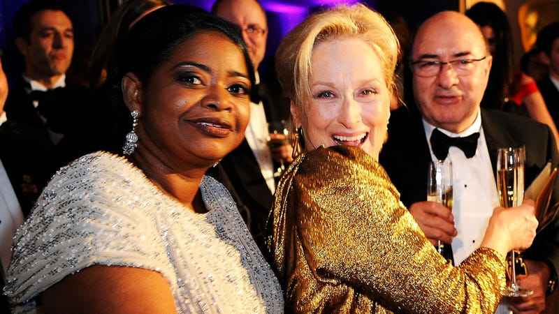 Meryl Streep Was the Comfortable Choice, and That's Why She Won