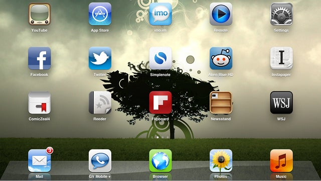 iPad Home Screens, Remote Troubleshooting, and Gmail Tasks
