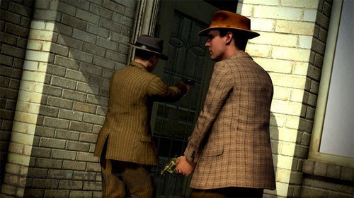 Rockstar's L.A. Noire Now Scheduled For Early 2011