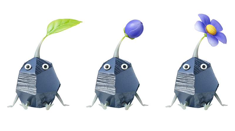 Tips for Playing Pikmin 3