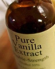 Make Homemade Vanilla Extract