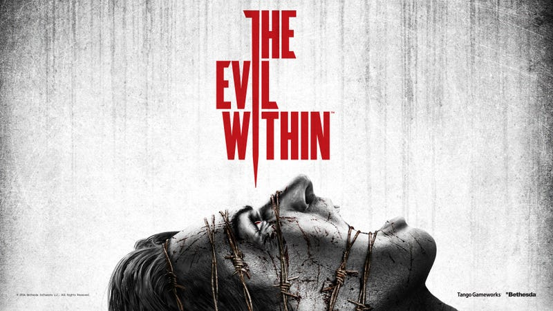 The Evil Within Starts Scaring Folks This August