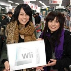 Nintendo Has Sold Ten Million Wiis In Japan