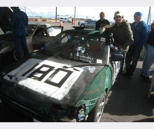 Go Ask Alice: BS Inspections of the 24 Hours Of LeMons Phoenix