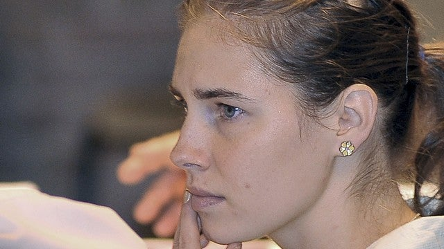 Amanda Knox Inevitably Offered Weird Job In Porn