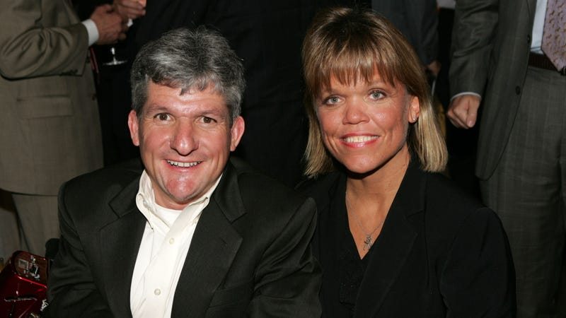 Matt and Amy Roloff of Little People, Big World Have Separated