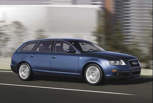 Do We Need A Luxury Wagon?