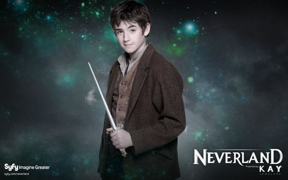 Neverland Poster Gallery
