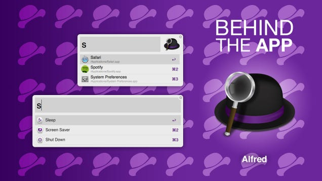 Behind the App: The Story of Alfred