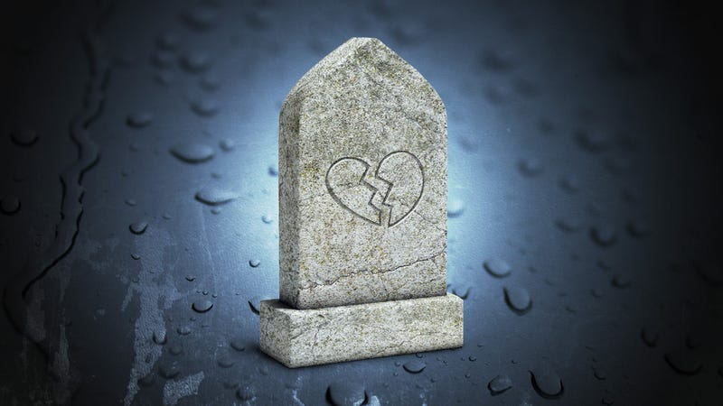 How Did You Handle the Sudden Loss of a Loved One?