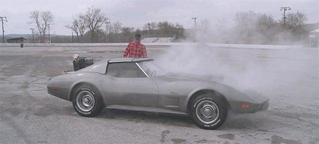 The Ten Worst Cars GM Ever Built