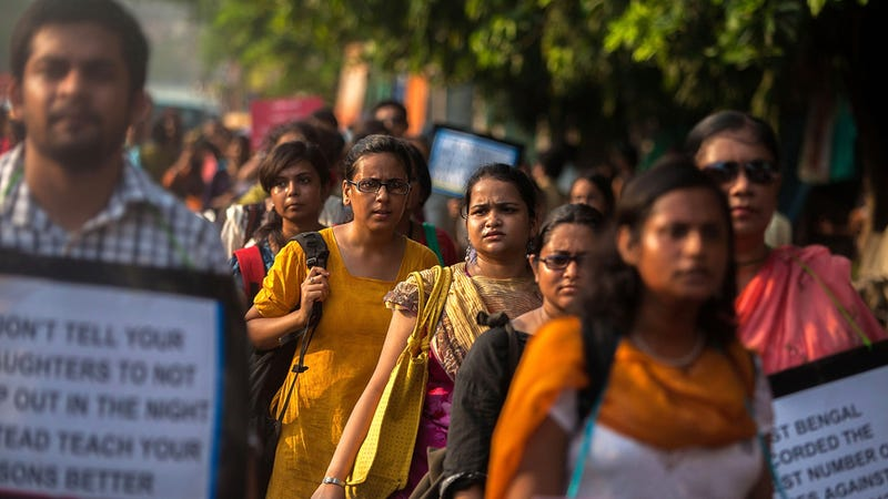 Two More Women Found Hanging in India's Most Populous State