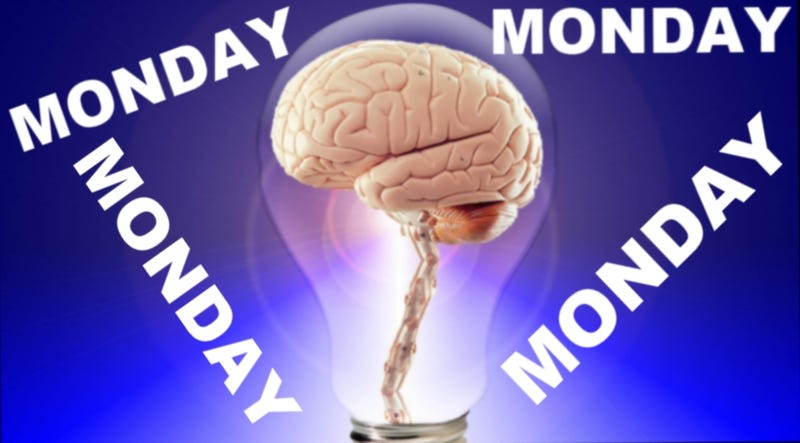 "Set Aside ""Prefrontal Mondays"" for Thinking and Planning Big Decisions"